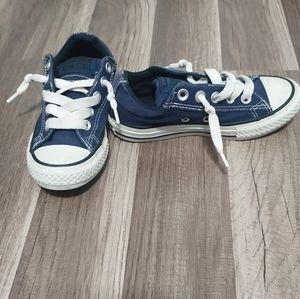 Boy's CTAs in Blue